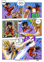 DBM 607 color by BK-81