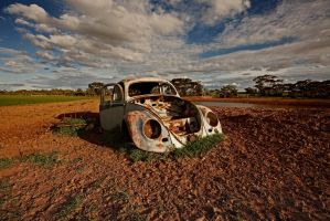 Deconstructing the Peoples Car by Sun-Seeker