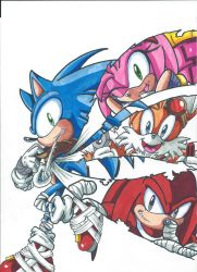 Sonic Boom CL by trunks24