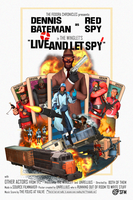 Live and Let Spy by Unrellius