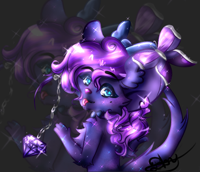 Transformice galaxy outfit by bbdeea