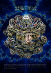 The Discovery of the Mandelbulb by MatzeR