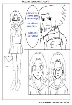 IL - NXS AND SXH Cp.1 Part.4 by natichan94