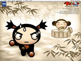 Pucca desktop by RodVill
