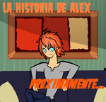 La historia de Alex Comic by Mortyn