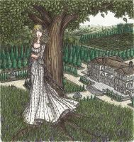 Mansfield Park by MadMonaLisa