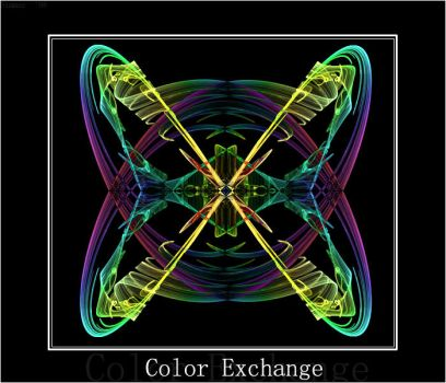 Color Exchange by Simmar