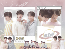 Pack Png 1331 // BTS (Love Yourself Program) by BEAPANDA