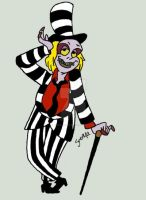 Beetlejuice by Beziehunqsweise