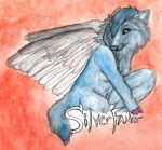 SilverFang Badge AT by galianogangster