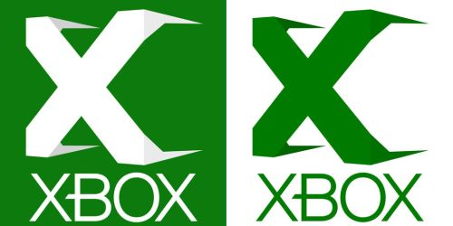 Xbox Logo redesign by GingerJMEZ