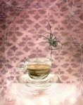 Black Spider Espresso by Kayla-Noel