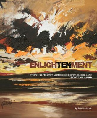 ENLIGHTENMENT by NaismithArt