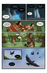 Song of the Gods: Page 4 by CloudyKasumi