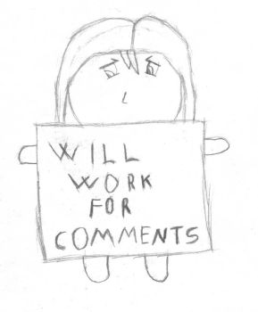 Work for comments by phyconinja