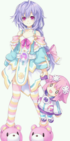 Hypnotize and/or tickle Plutia  RP|read desc by thandc
