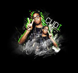 Cudi. by Che1ique
