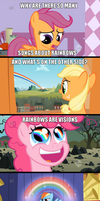 The Rainbow Connection by GoodStNero