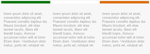 Irish Flag: LJ Profile Code by immortalis-stock