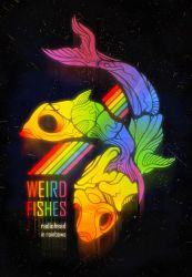 Weird Fishes by RodrigoWilliam