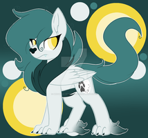 Beware the Marewolf by MissMele-Madness