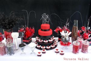 Lolly Table by Verusca