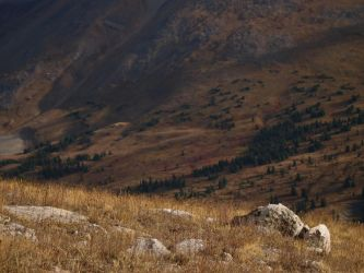 mountain hilltop 5 by fotophi