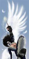 Rockin in heaven by akhirah by saint-and-sinner