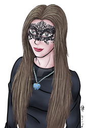 Ely Kelly avatar by MaryDKidd