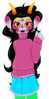 sweater fef by remlily
