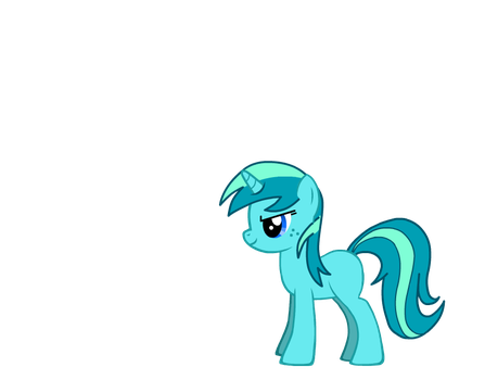(Normal) Glace by nightwolf37
