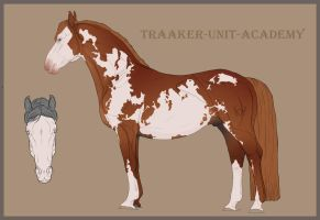 Traaker Import 12 |HOLD| PREGNANT by Pashiino
