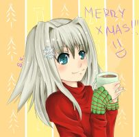 Merry Christmas Yall by Kimsha235