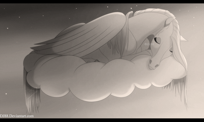 Slumber Cloud by DJ88