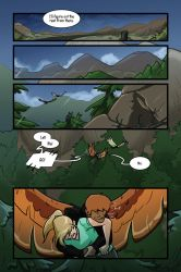 ''Avibus''|Chapter Six|150 by CRFahey