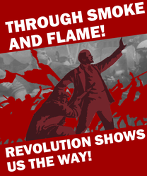 Revolutionary Vision by Party9999999