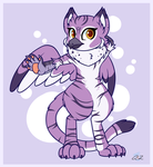 Gift: Taro by iheartjapan789