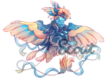 Kite-Closed-Species-Hypnos-Shaded-by-crowletswm by ScoutCritter