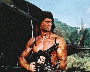 Rambo to Rhambo Complete by FlashhhThunderrr