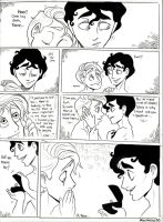 Klaine: The Proposal - Part 5 by Muchacha10