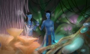 Avatar - Here in my world by Roksik