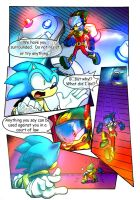 Sonic and Zonic_pg3 by chukadrawer