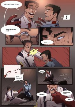 TF2  Would rather die 05 by biggreenpepper