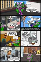 Lento 069 - Best Things Are Free by Dingbat1991