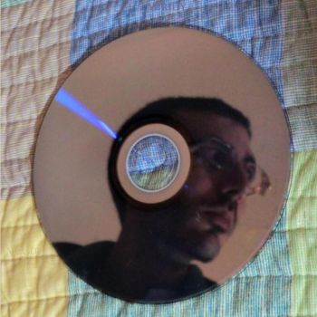 You in a compact disc by Kreaten