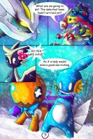 Team Fearious: Mission 5: Pg 7 by NERD-that-DRAWS