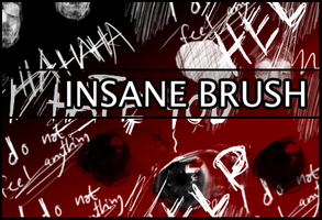 Insane brush by Faeth-design