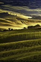 Val d'Orcia 4 by CitizenFresh