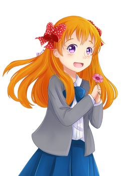 Chiyo by Lucky-Sonic-77-d