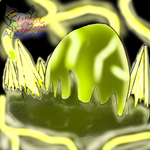 Electric Egg Suprize by AngelCnderDream14